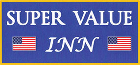 Super Value Inn logo